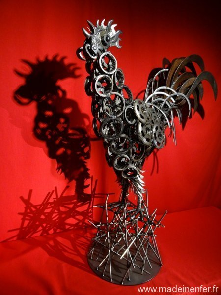 photo-sculpture-metal-recupere-recycle-art-contemporain-madeinenfer-coq-perche-dsc03150