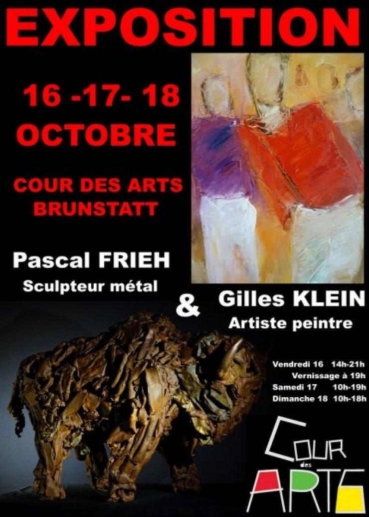 exposition-cour-des-arts-pascal-frieh-et-gilles-klein-avec-vernissage